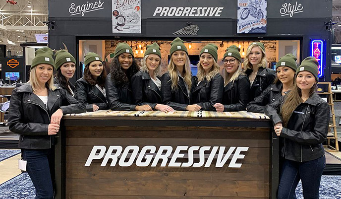 Progressive IMS Minneapolis 2019