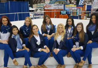 Boat Show 2015